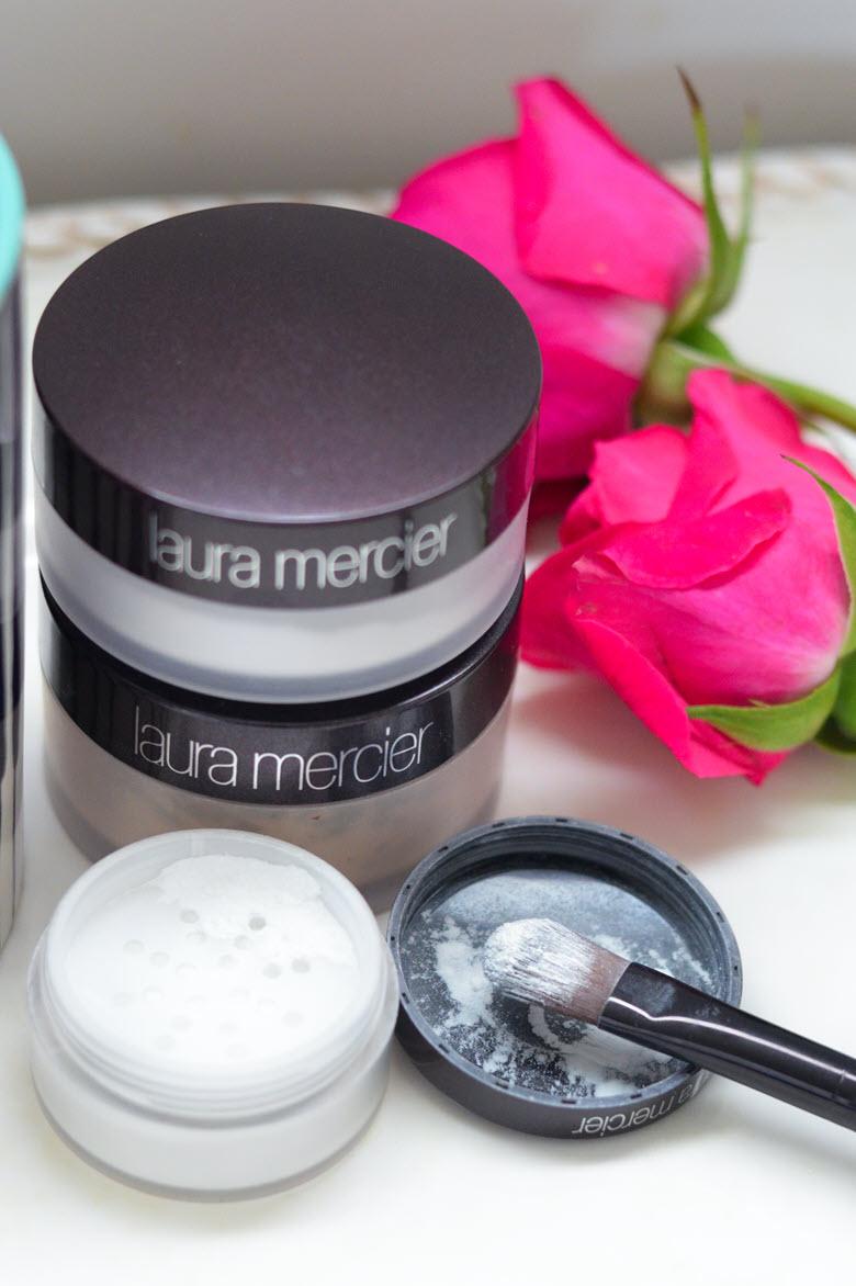 Long Lasting Makeup | Finishing Powder Reviews