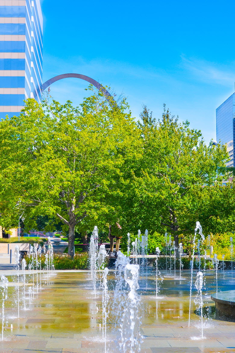 2 Days in the Gateway City | St. Louis Travel Guide