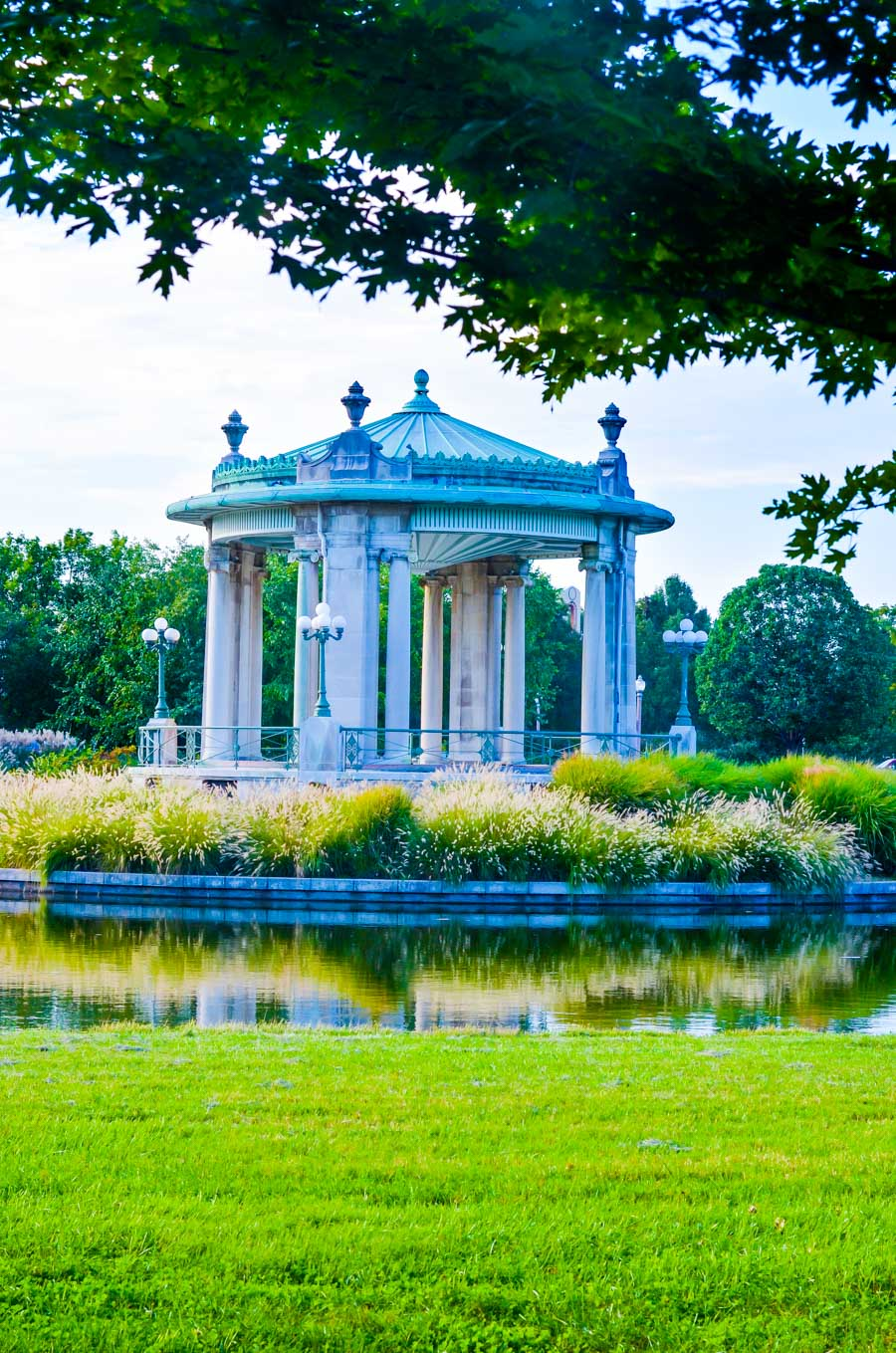 Forest Park | St. Louis, MO Photo Diary