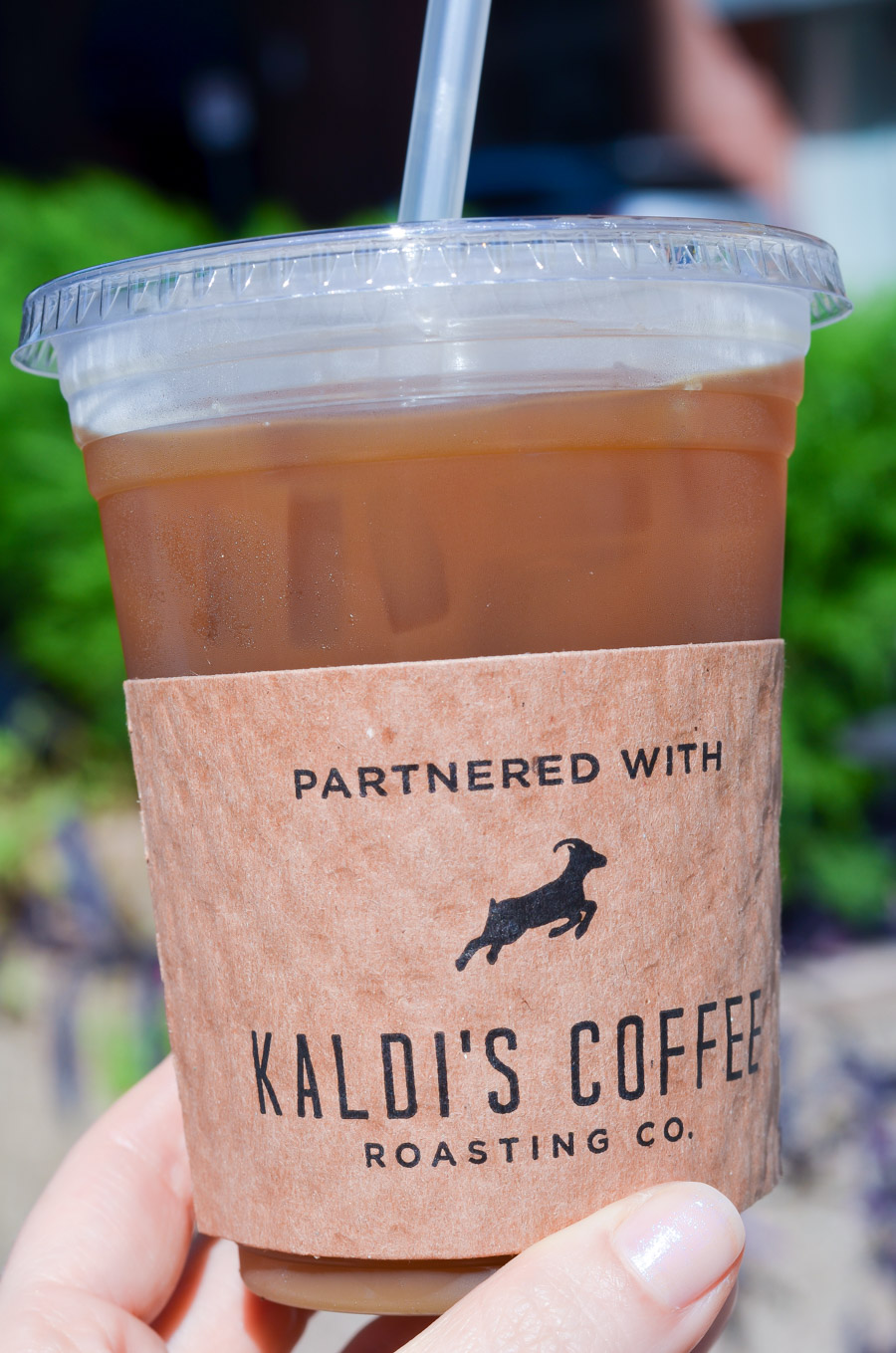 Where to Eat in St. Louis | Restaurant Guide | Kaldi's Coffee