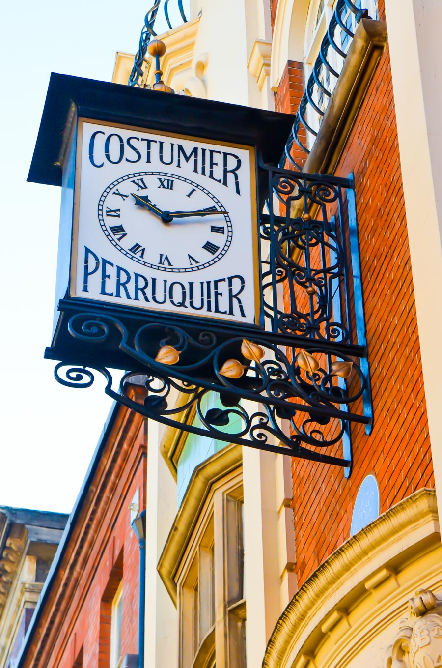 Authentic London Walking Tours in Soho + Covent Garden | Kingly Court