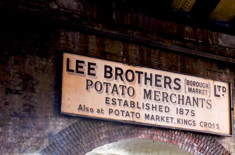 Borough Market Guide | What to Do in London