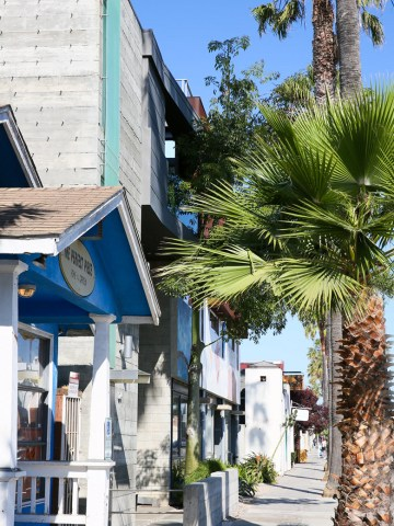 Local's Guide to Abbot Kinney. What to Do, Where to Eat in Venice