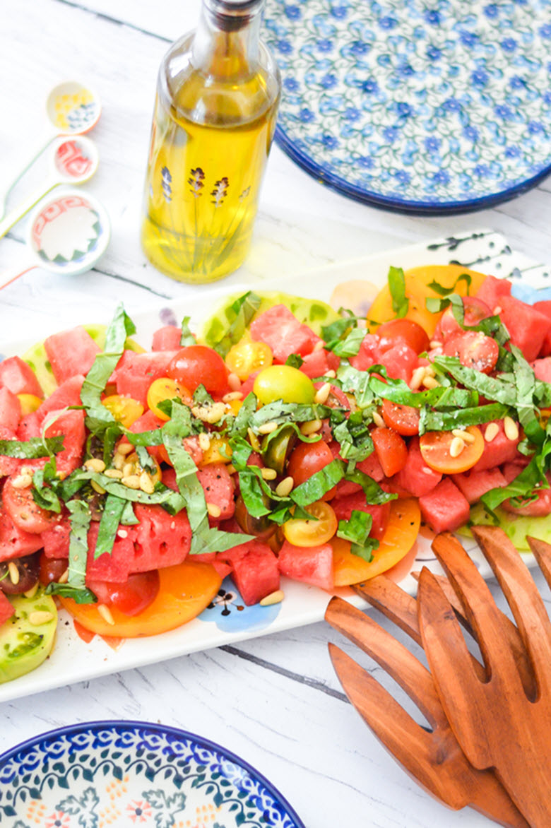 9 Summer Salads You'll Love