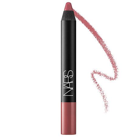 NARS Velvet Lip Pencil in Bahama Review