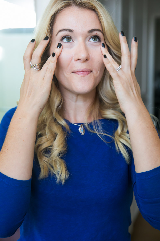 How to Brighten Under Eyes | Step-by-Step Tutorial