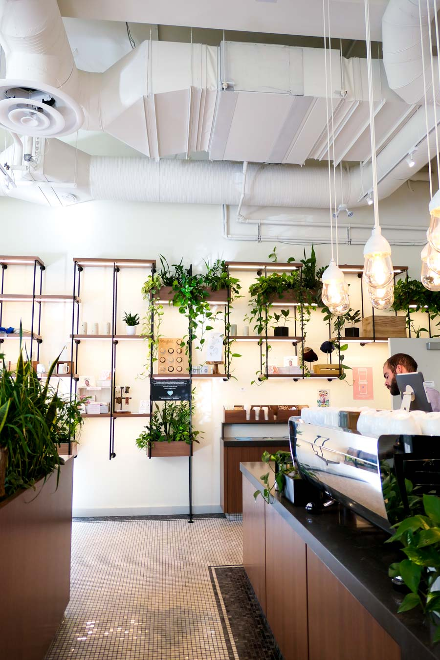Phil & Sebastian Coffee Shop