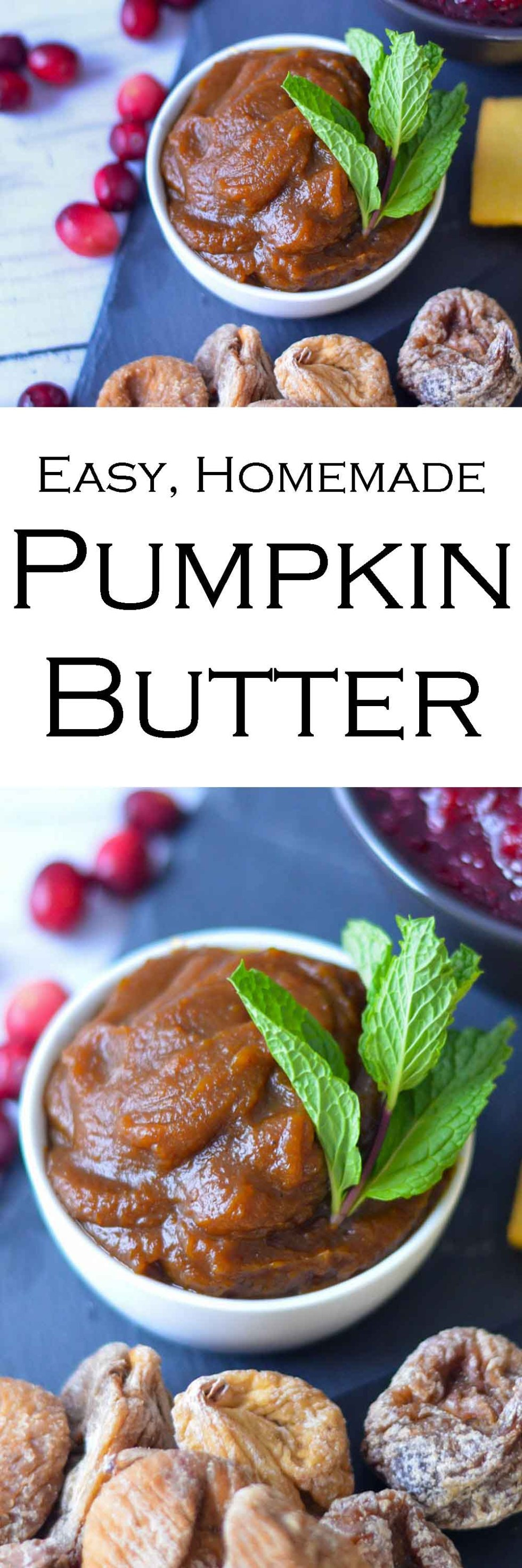 Easy Pumpkin Butter Recipe #LMrecipes #pumpkin #thanksgiving #christmas #holidayparty #holidaypartyfood #traderjoes #pumpkin #appetizers #homesteading #foodblog #foodblogger