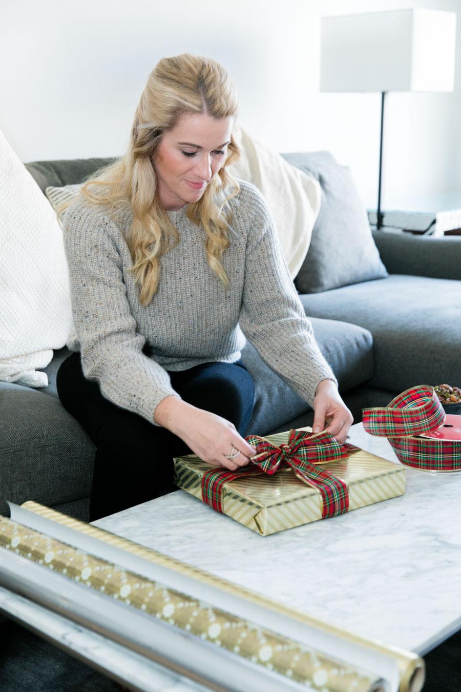 PediPocket Blanket Cozy Holiday Gift Idea