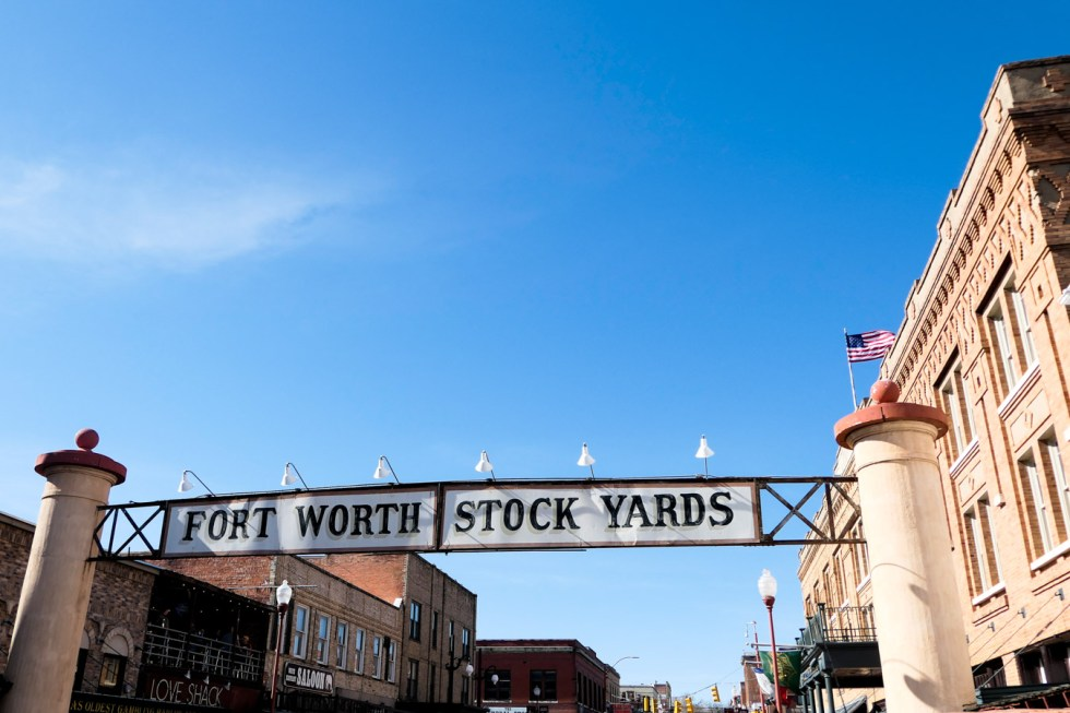 What to Do in Ft. Worth for 1 Day Travel Guide - Where to Eat - Ft. Worth Stock Yards