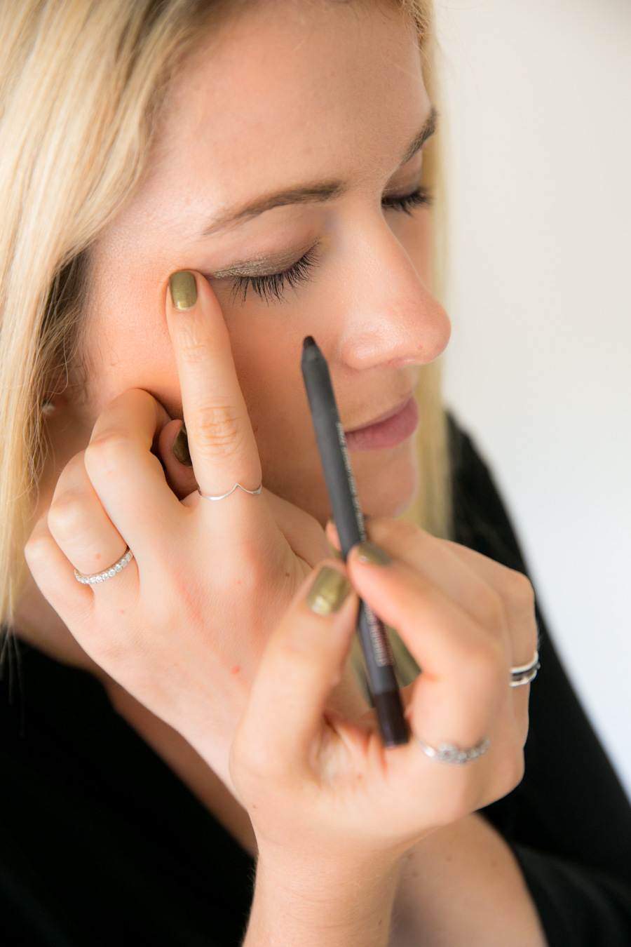 Best Pencil Eyeliner for Sensitive Eyes