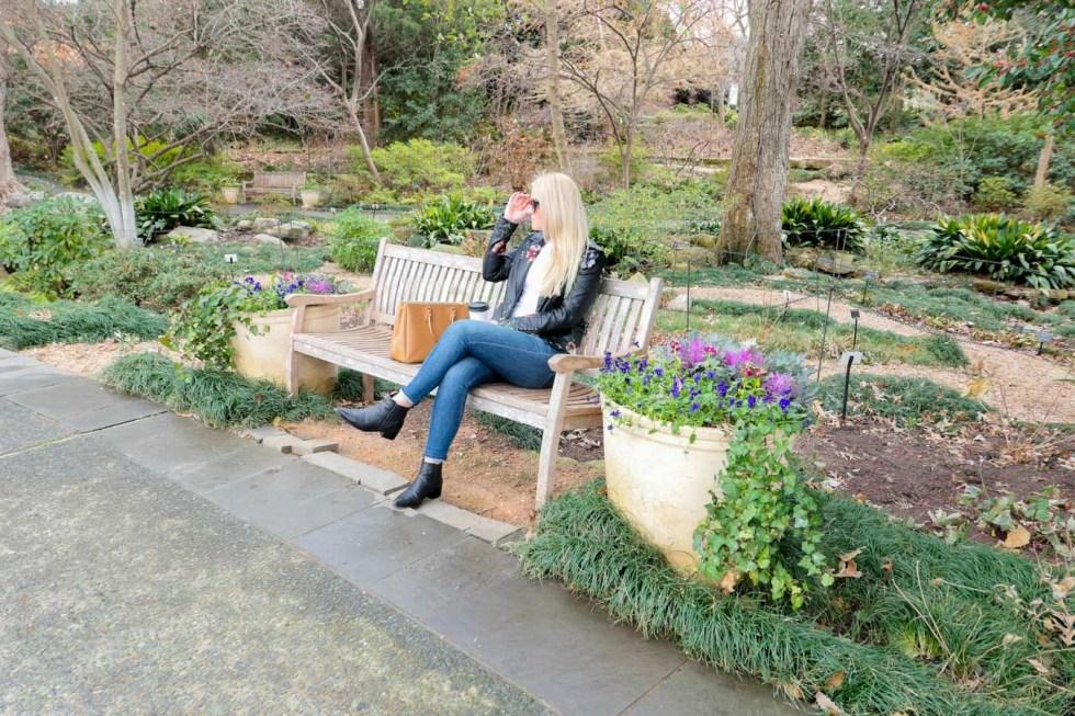 Dallas Arboretum + Botanical Gardens Photos + Review