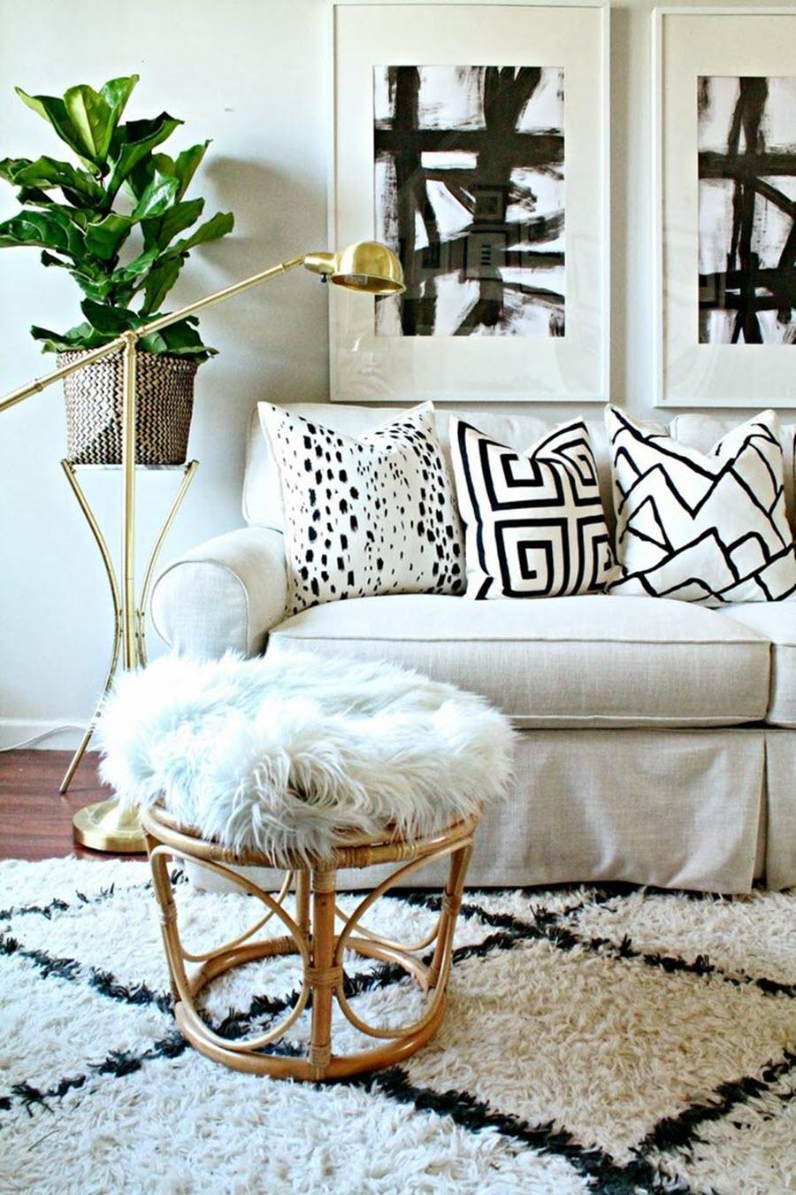 Indoor Plant Decor Ideas