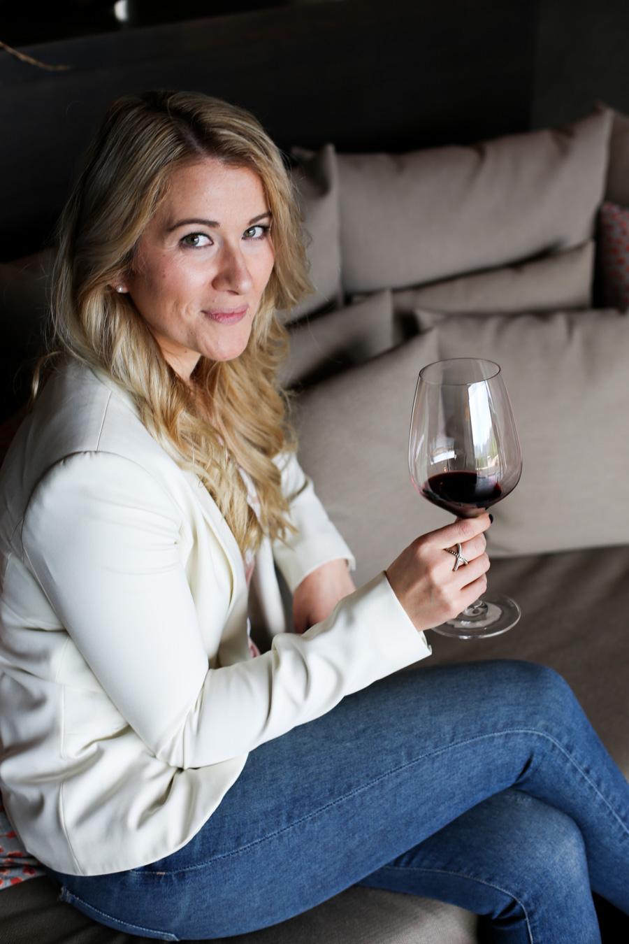 Best Napa Wine Tour - Laces & Limos Review - Italics Winery Tour