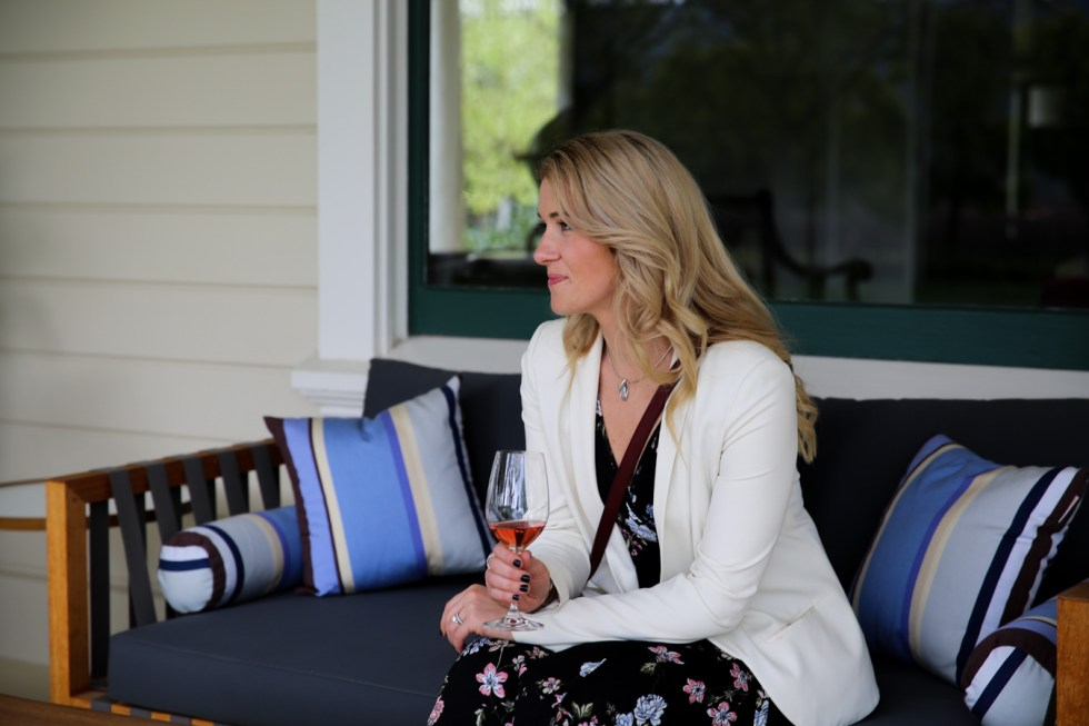 St. Helena Wineries - A Complete Itinerary - St. Supery Winery Photos