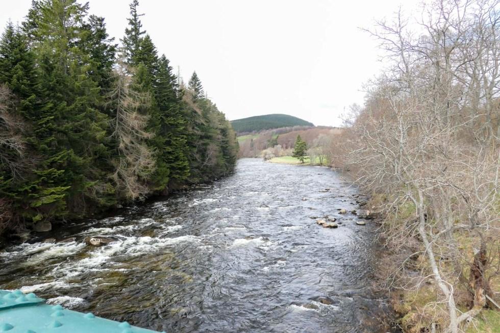 Scotland Castles + Palaces to Visit - Balmoral