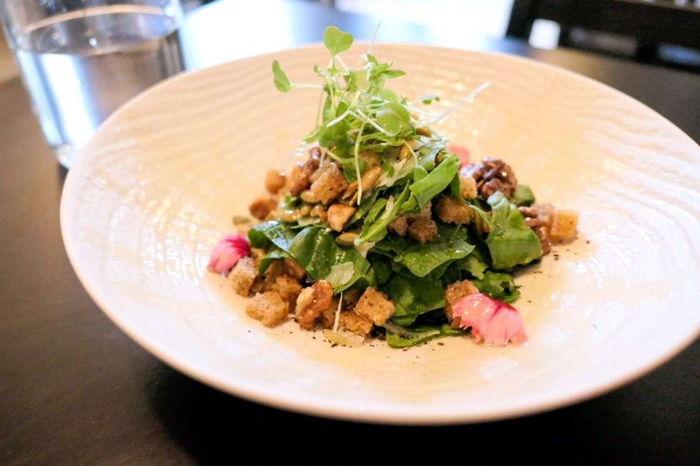 Stockbridge Edinburgh Restaurants Travel Guide - Radici Italian Bistro