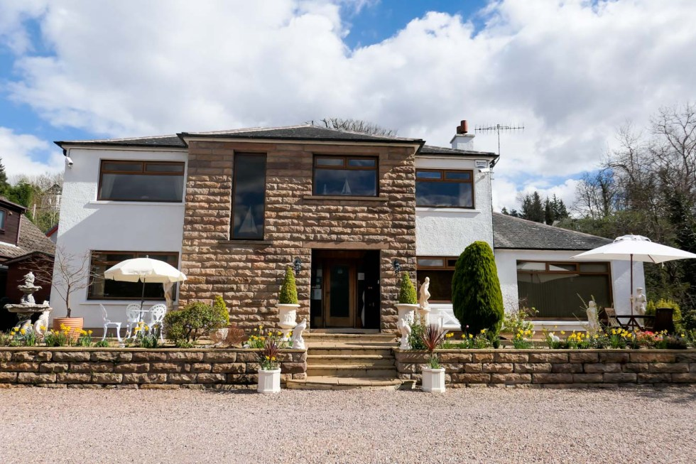 What to Do in Fort William Travel Guide - Where to Stay - Westcourt B&B