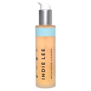 Indie Lee Rosehip Brightening Cleanser
