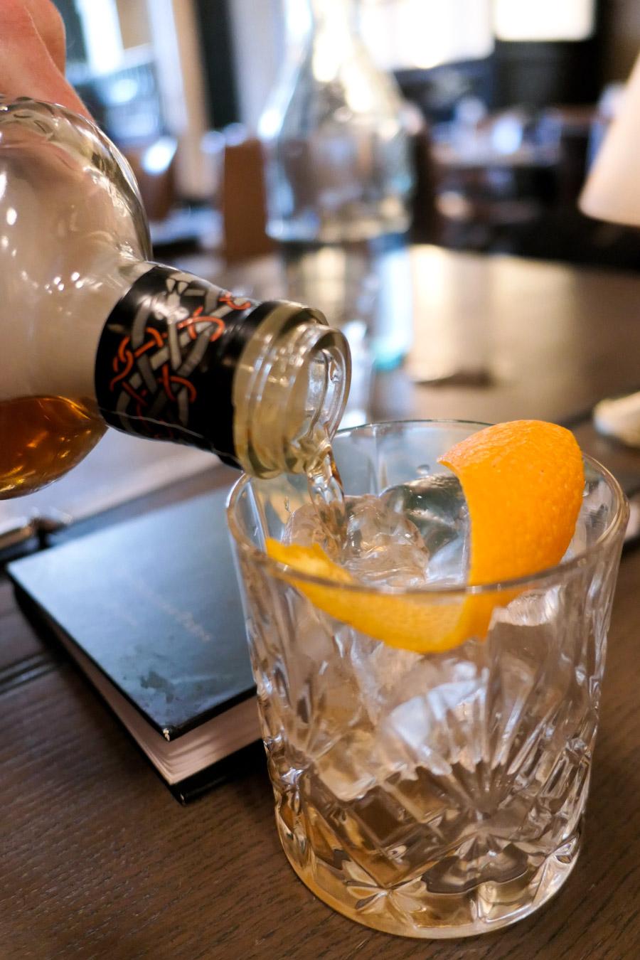 Where to Eat in Edinburgh - New Town Edinburgh Restaurants