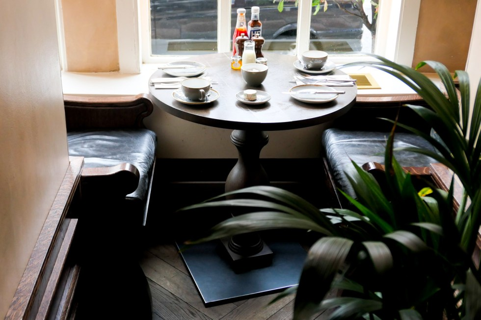 Where to Stay in Edinburgh - The Principal George Street Edinburgh Review