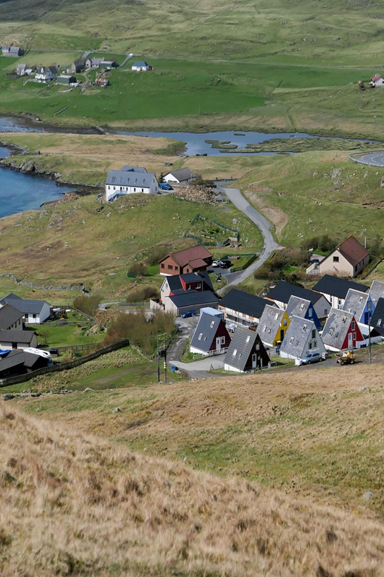 Shetland Isles + Orkney Islands Travel Guide