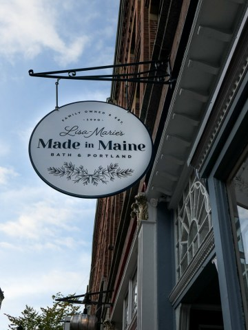 Portland Maine Things to Do and Restaurants