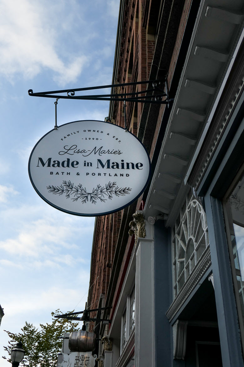2 Days of Fun & Food in Portland, Maine