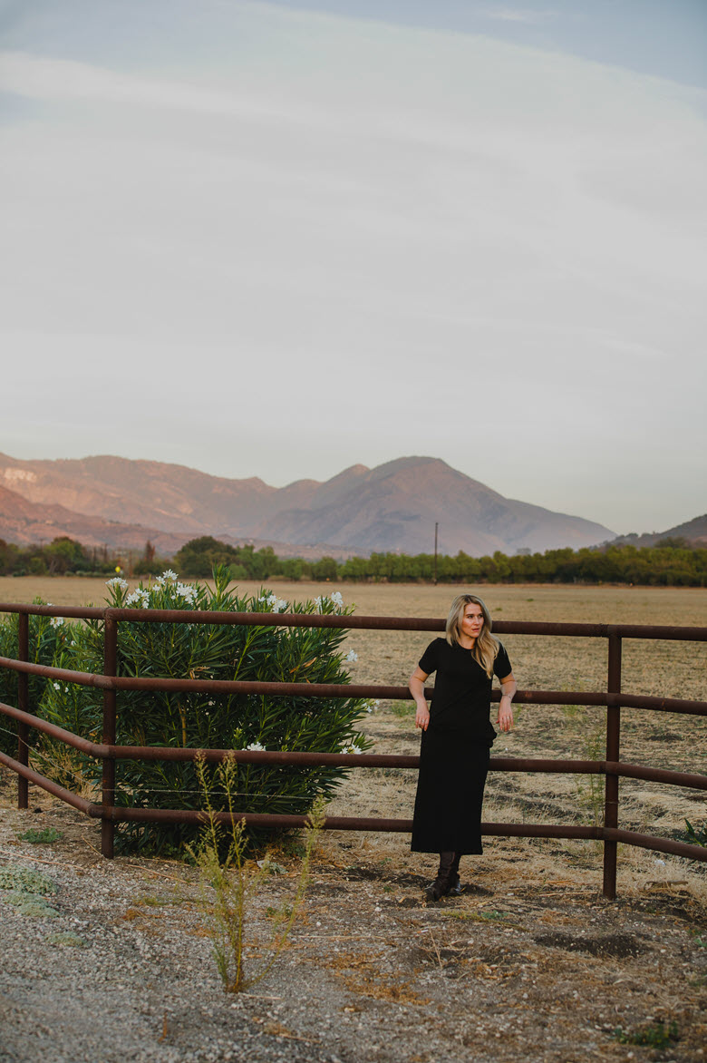 The California Series :: Ojai