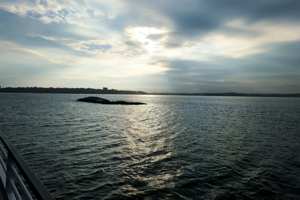Portland Maine Things to Do and Restaurants - Casco Bay Ferry
