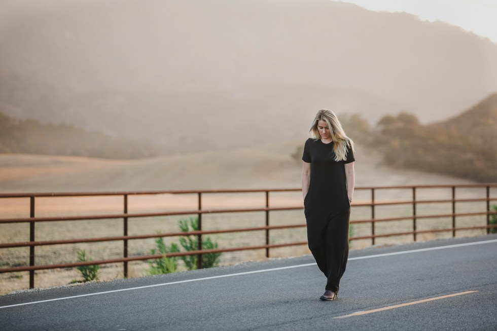Rural California Photography - Ojai