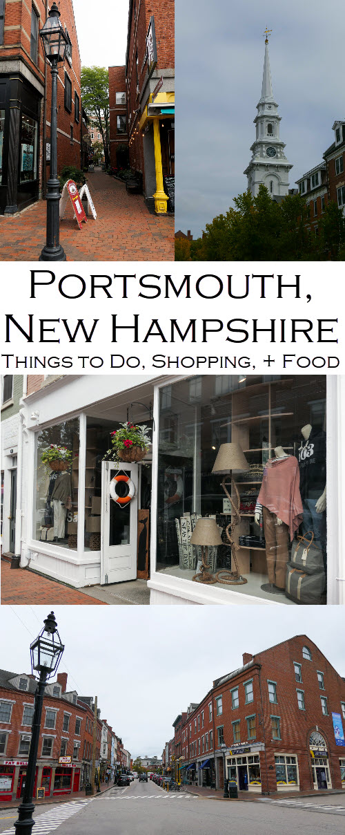 Portsmouth NH Things to Do Travel Guide. Where to shop, where to eat (restaurants) in Portsmouth, New Hampshire. Take this Boston day trip or Portland day trip to the New England Seaside town. #newengland #newhampshire #porsmouth #travel #travelguide #lpworldtravels #boston #portland