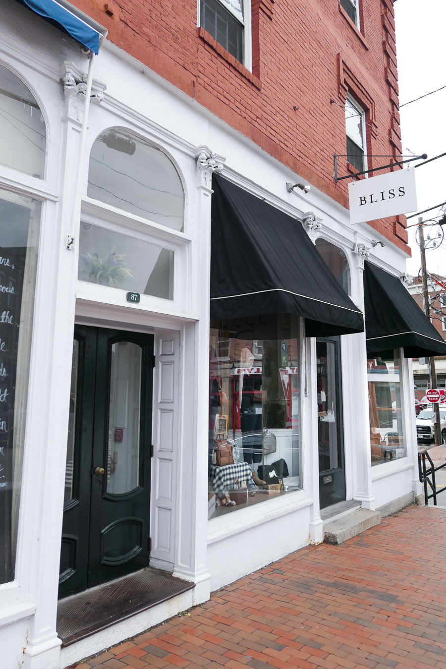 Portsmouth NH Things to Do Travel Guide - Portsmouth Shopping