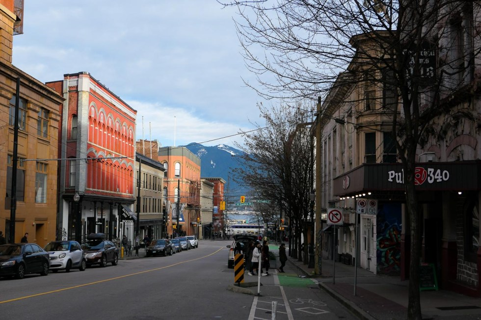 Must Visit Vancouver Restaurants and Coffee Shops Casual