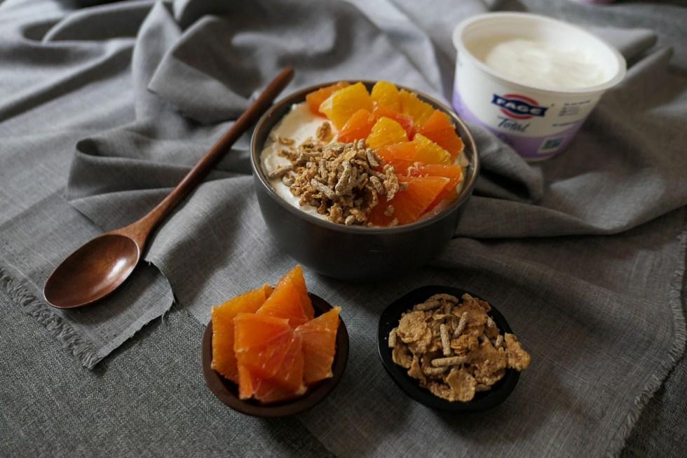 Healthy Yogurt Topping Ideas