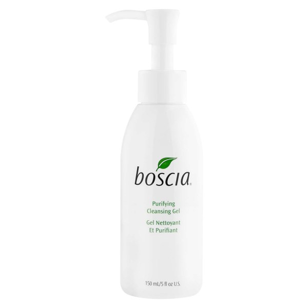 boscia purifying cleanser