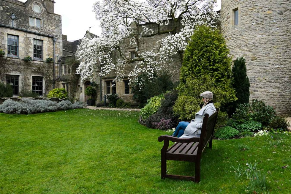 What to Wear in the Cotswolds in Spring