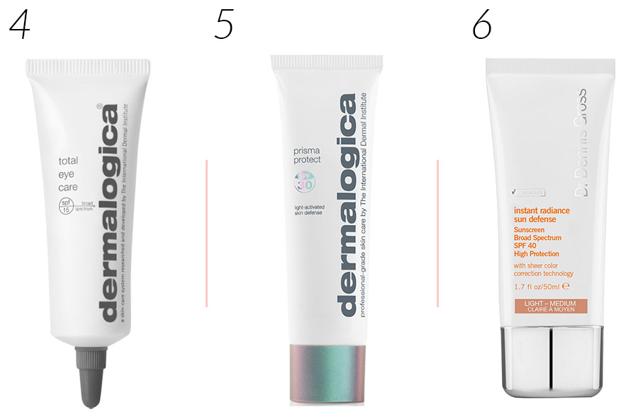 Best Sunscreens for Face