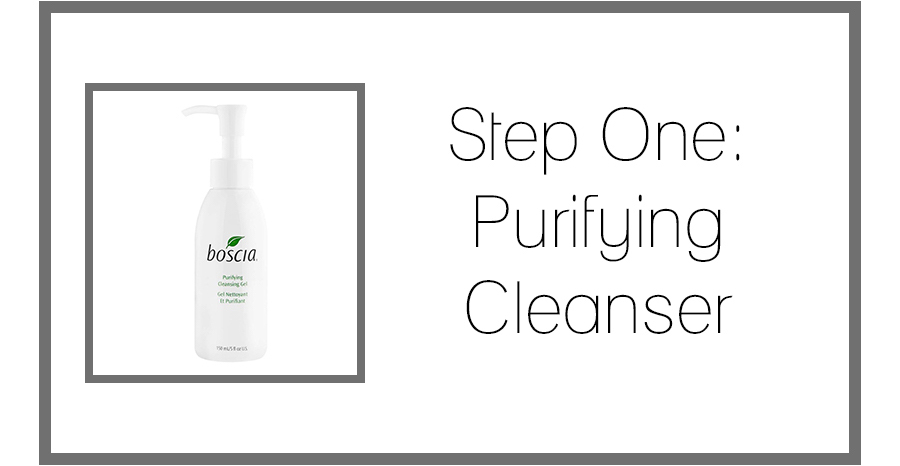 Morning Skincare Routine - Best Cleanser