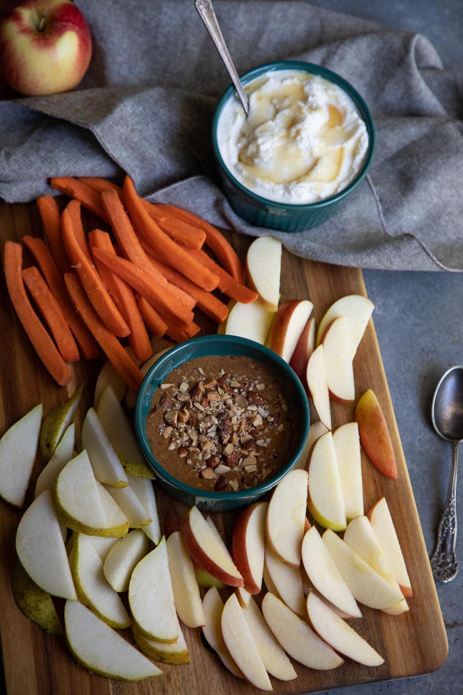 fter School Snack Ideas - Kids Snack Platter