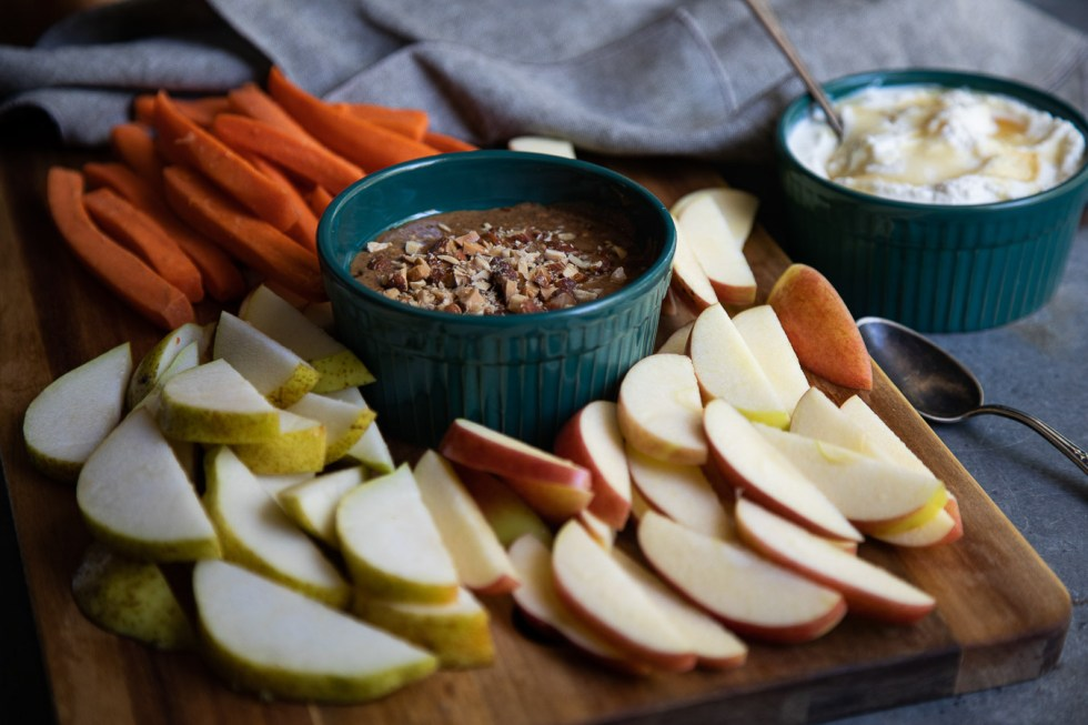 fter School Snack Ideas - Kids Snack Platter