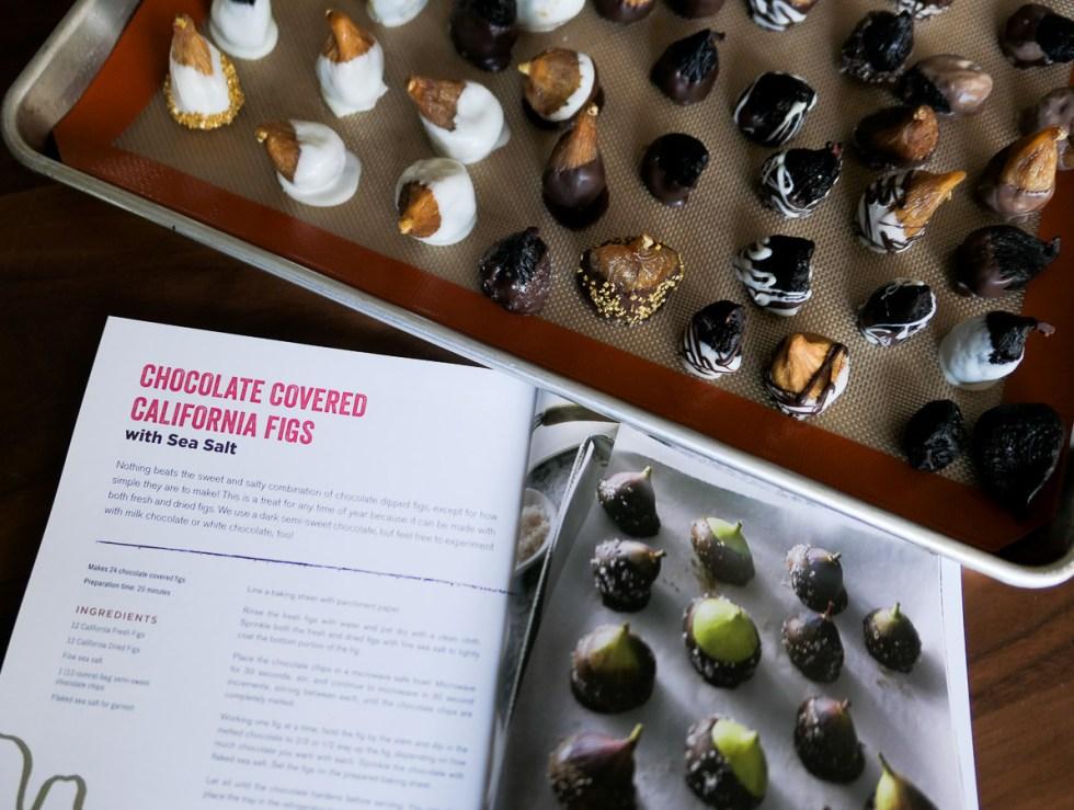 Dried Fig Recipe