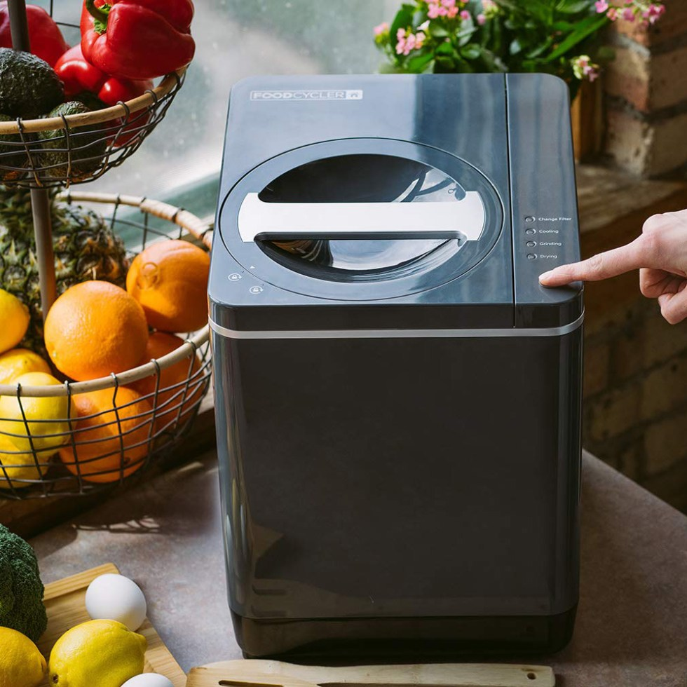 Indoor Compost Machine - - Eco Friendly Gift Ideas