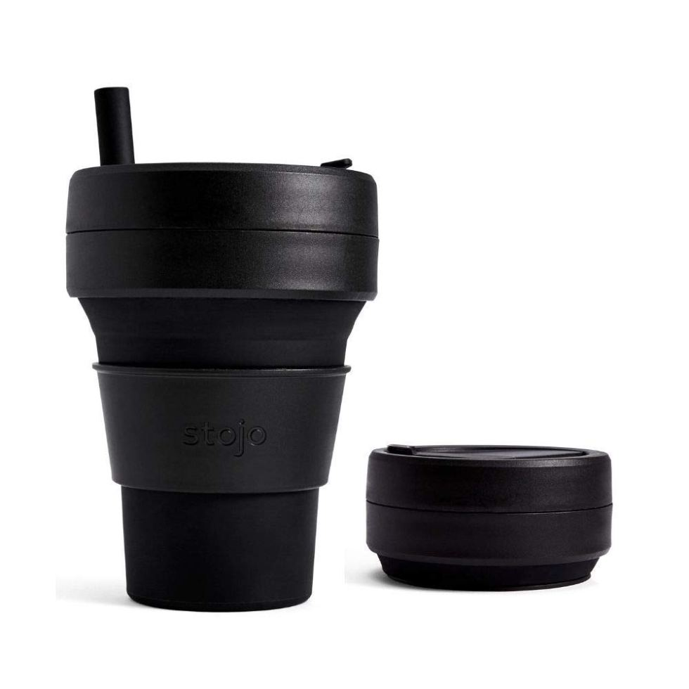 Stojo Collapsible Cup - - Eco Friendly Gift Ideas