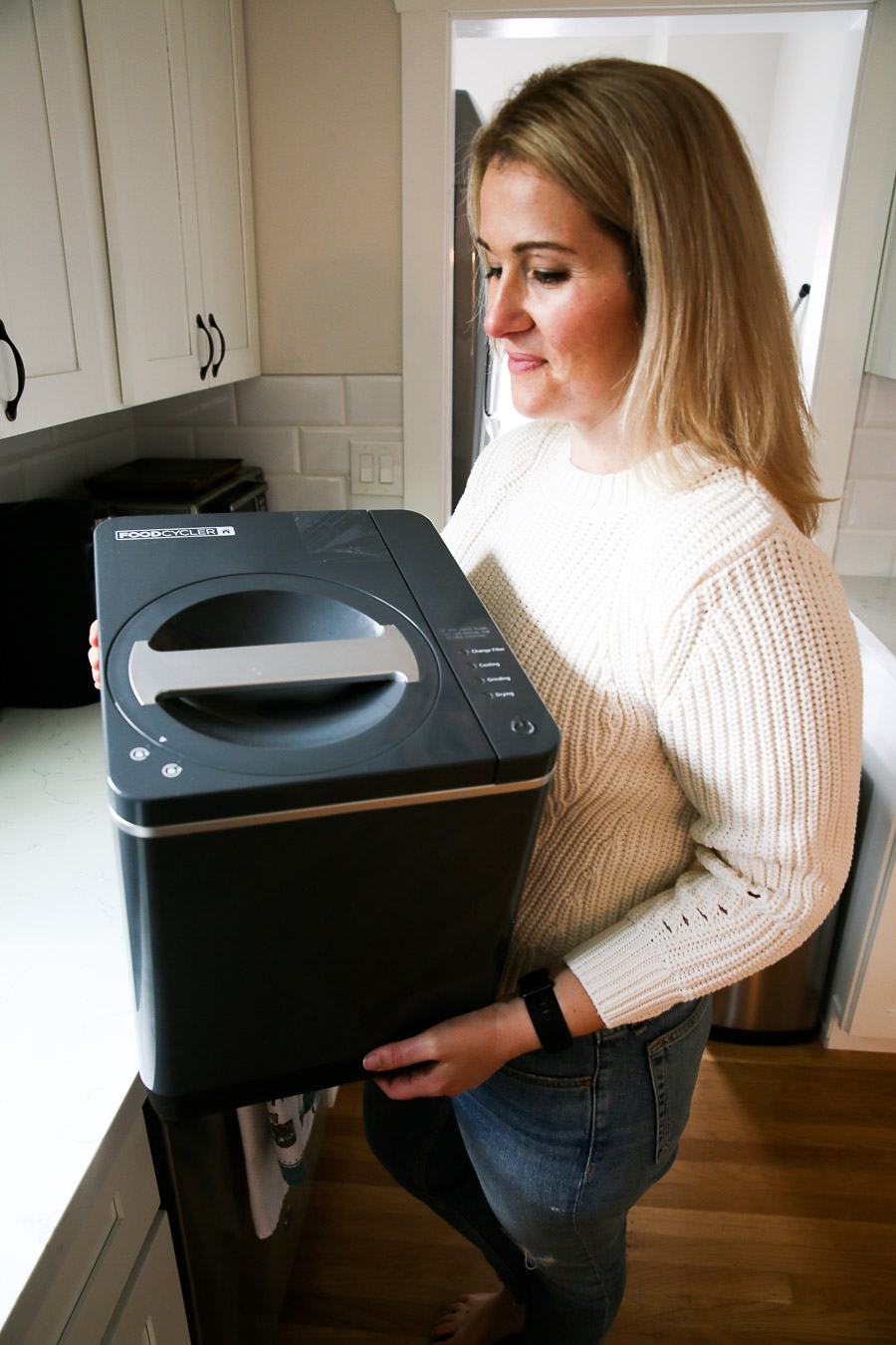 Foodcycler Electric Composter Review