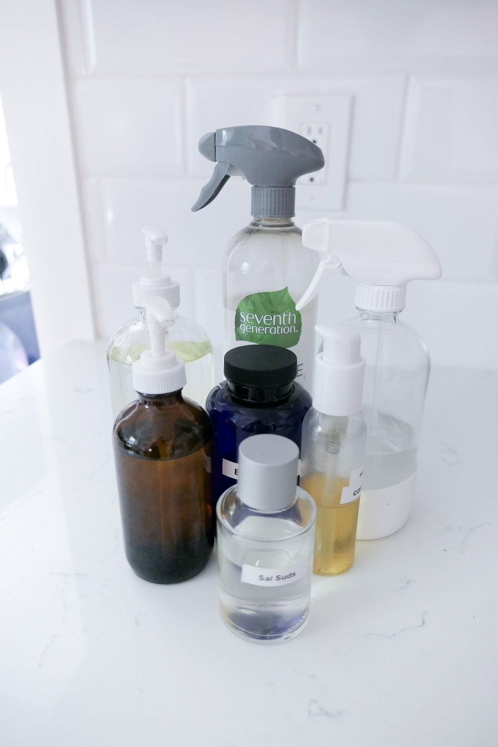 Sustainable Cleaning Products - Sustainable Kitchen Must Haves