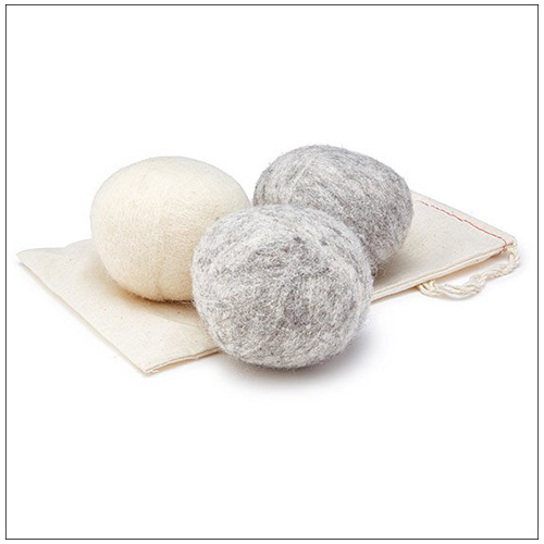Cruelty Free Wool Balls - Eco-Friendly Gift ideas from Uncommon Goods