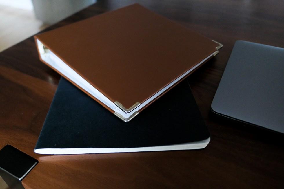 Small Desk Organization Ideas + Products