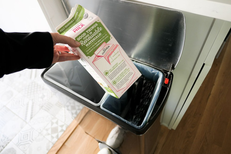 What is Sustainability - Recycling