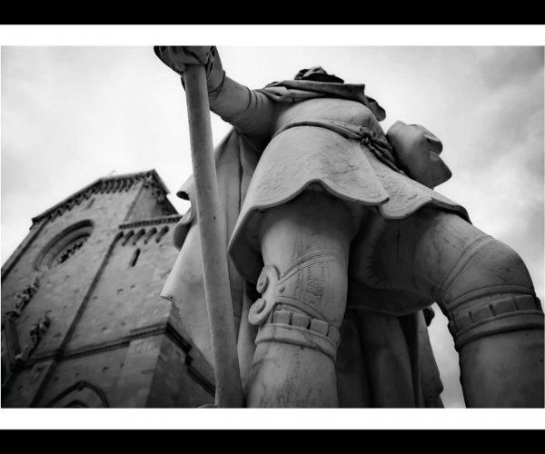 Francesca Agrillo - Statues